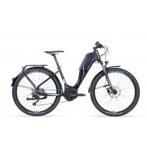 Gepida Berig ATB (All Terrain Electric Bike)