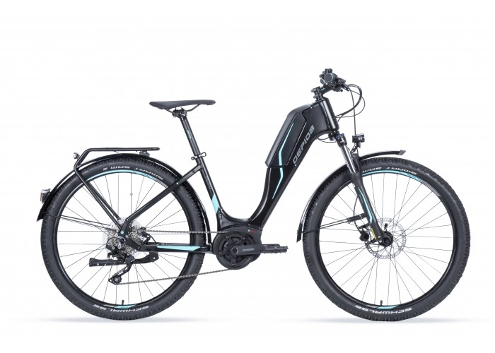 Gepida Berig ATB (All Terrain Electric Bike)