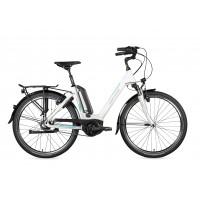 Gepida Reptila 900 Electric Bike