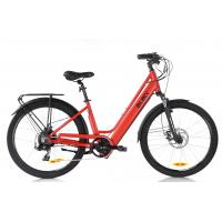 Black City Electric Bike