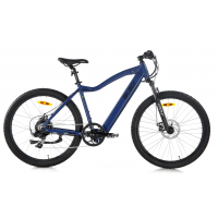 Black Trail Electric Bike