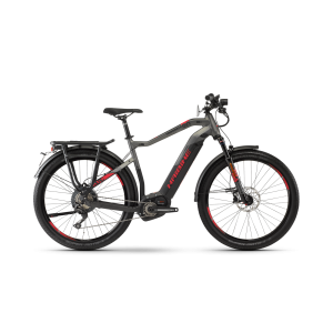 Haibike Sduro S 9.0 electric bike 45kph