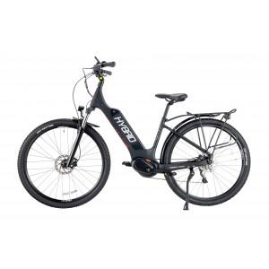 Hybrid E-Bikes F18 Cruise Elite