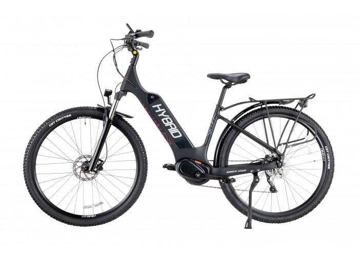 Hybrid E-Bikes F18 Cruise Elite Special
