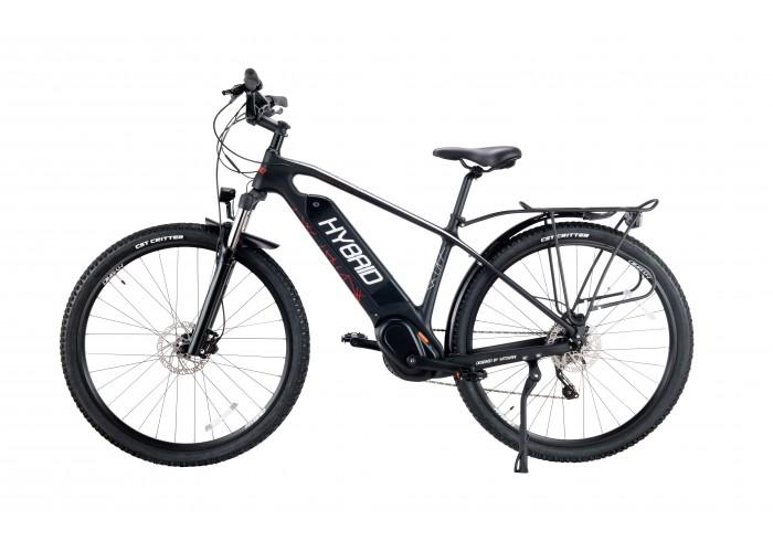 Hybrid E-Bikes M18 Sport Elite Special