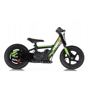 "Little E Kids 12"" Electric Balance Bike"