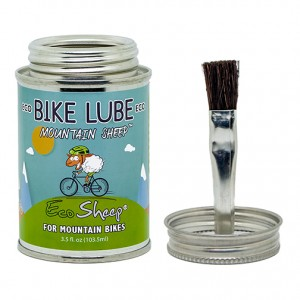 Mountain Sheep Bike Lube