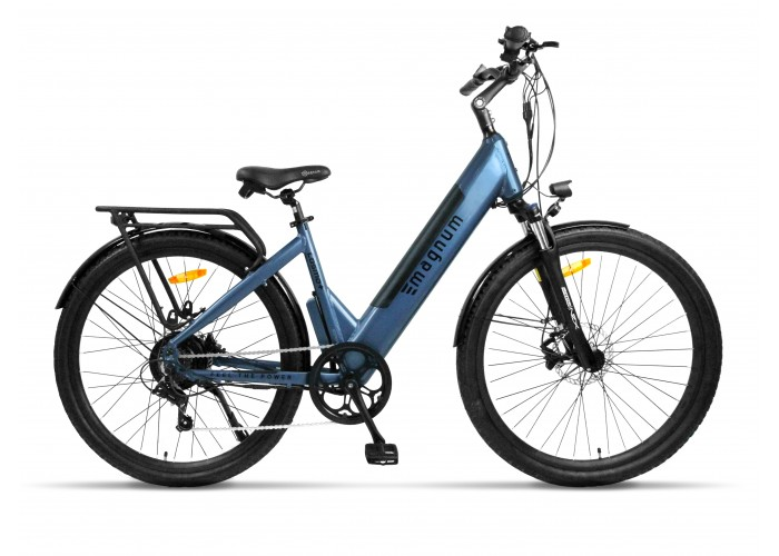 Magnum Cosmo Electric Bike