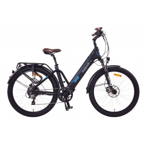 Magnum Navigator Electric Bike