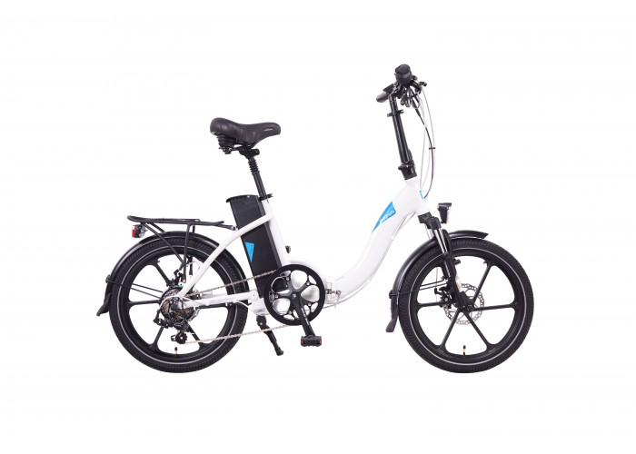 Magnum Premium Folder Electric Bike