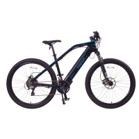 Magnum Summit Electric Bike