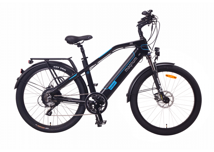Magnum Voyager Electric Bike