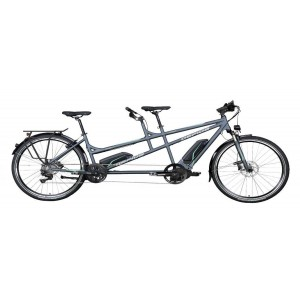 Gepida Thoris Voyage Tandem Electric Bike
