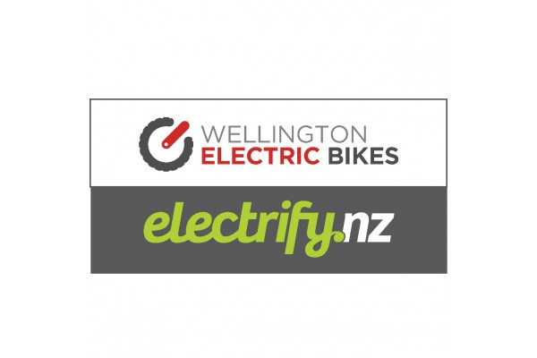 Electrify NZ Wellington