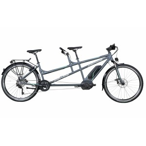 Gepida Thoris Tandem Electric Bike