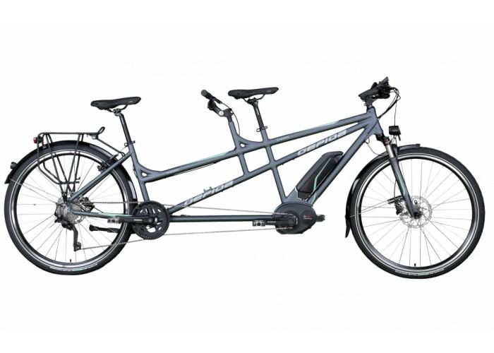 Gepida Thoris Tandem Electric Bike