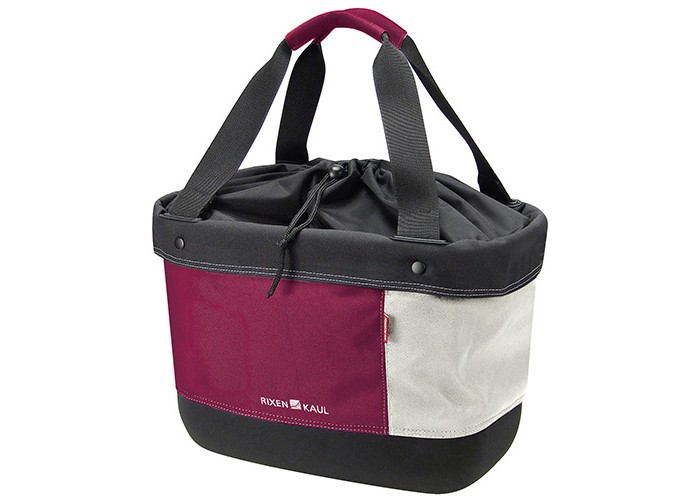 KLICKfix Shopper Alingo Red Creme