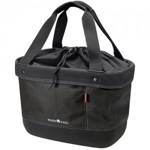 KLICKfix Shopper Alingo Black