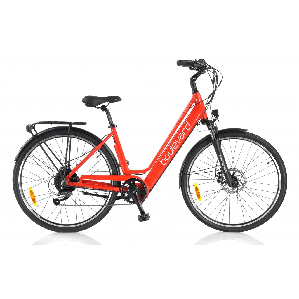 cb1eefa13e5683 Boulevard City Electric Bike
