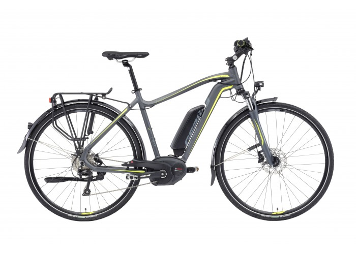 Gepida Alboin 1000 LX 10 Electric Bike