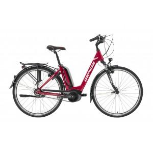 Gepida Reptila 1000 Electric Bike