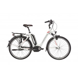 Gepida Reptila 900 Electric Bike