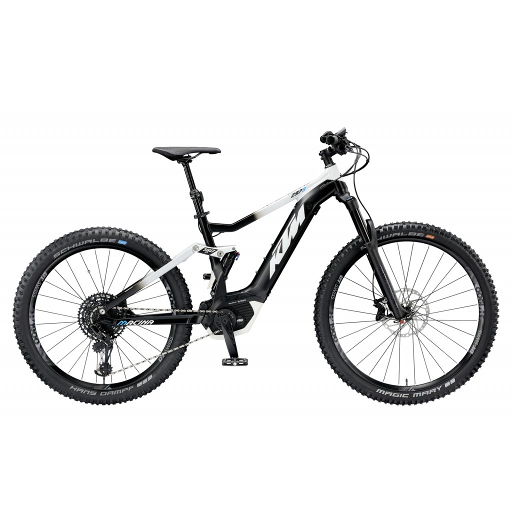 221748a5d01b62 KTM Macina Kapoho 2973 Electric Mountain Bike
