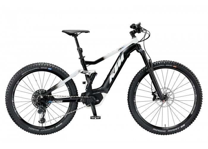 KTM Macina Kapoho 2973 Electric Mountain Bike
