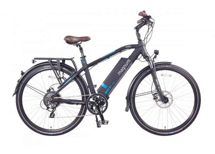 Magnum Metro Plus Electric Bike