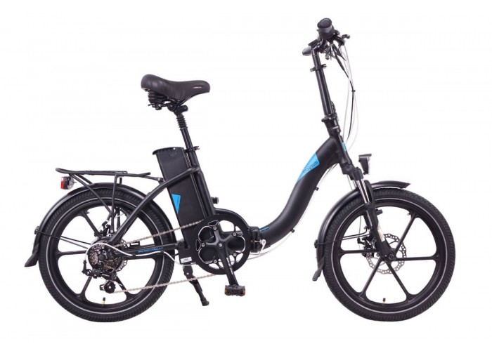 Magnum Premium Folder Electric Bike