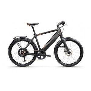 Stromer ST1X Electric Bike